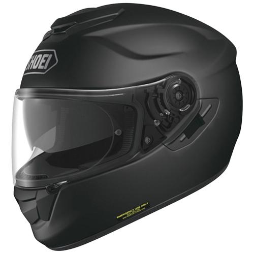 ヘルメット GT-Air GT-Air マットブラック XL SHOEI