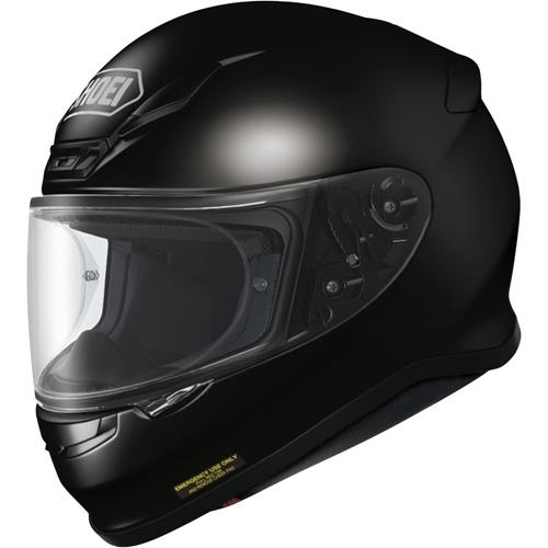 ヘルメット Z-7 Z-7 ブラック S SHOEI