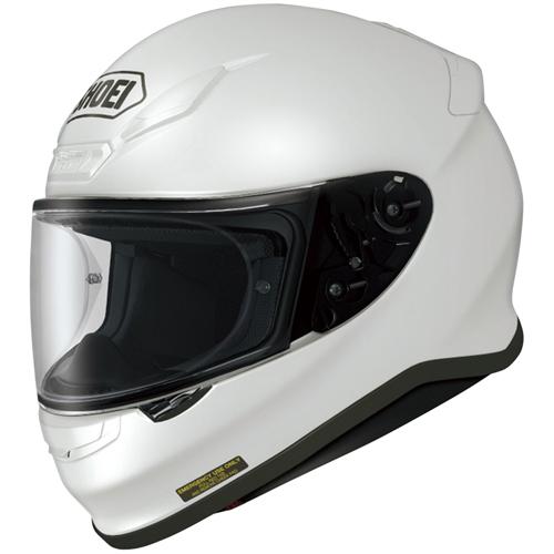 ヘルメット Z-7 Z-7 ルミナスホワイト L SHOEI