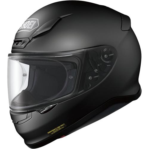 ヘルメット Z-7 Z-7 マットブラック XL SHOEI