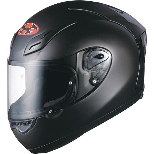 ヘルメット FF-5V FF-5V フラットブラック XXL OGK[オージーケーカブト]