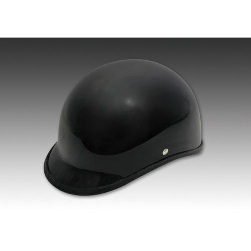 ヘルメット 9788-BK ジョッキーヘルメット ブラック EASYRIDERS[イージーライダース]