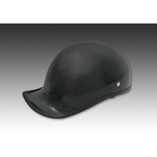 ヘルメット 9804-BK ギャングスター2 ブラック EASYRIDERS[イージーライダース]