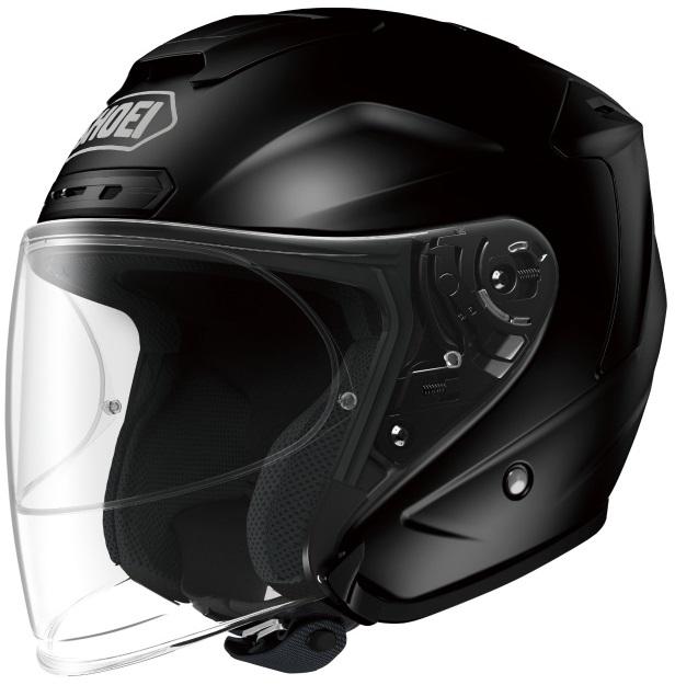 ヘルメット J-FORCE4 J-FORCE4 ブラック L SHOEI