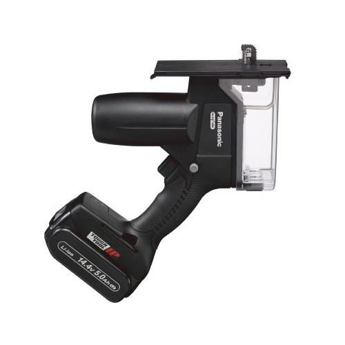 取寄 EZ45A3LJ2F-B 14.4V5.0Ah 充電角穴カッター Panasonic(パナソニック) 1台