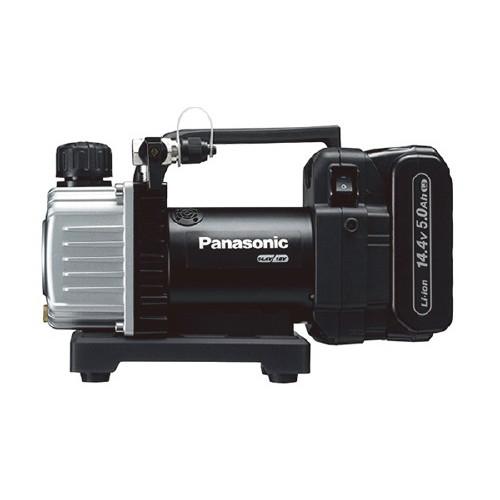 取寄 EZ46A3LJ1F-B 14.4V5.0Ah充電真空ポンプ Panasonic(パナソニック) 1台
