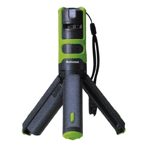 取寄 BTL1100G 墨出し名人(壁十文字)グリーン Panasonic グリーン 1個