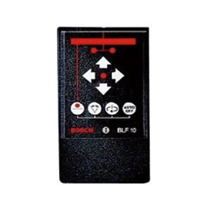 取寄 BLF10 受光器兼用ポケットリモコン BOSCH(ボッシュ) 1個