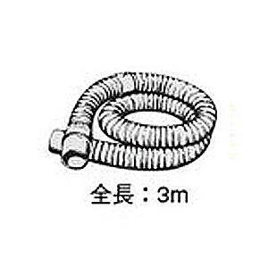 2607002163 35MM 帯電防止ホース5M BOSCH 1個