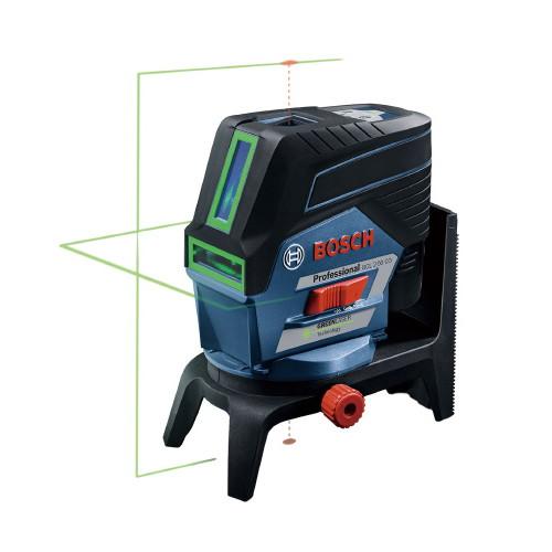 取寄 GCL2-50CG レーザー墨出し器 BOSCH 1台