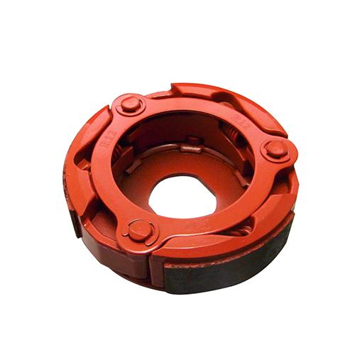 301-0012 301-0012 カーボン強化クラッチアッセン ALBA(アルバ) 1セット