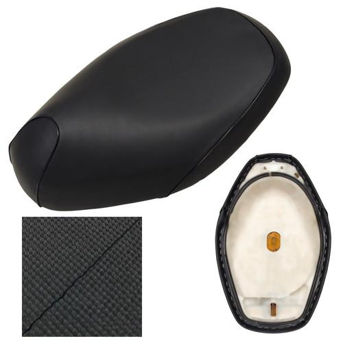 取寄 TGS3021C460S10 TGS3021C460S10 シート張替サービス ヴェルデ3型(CA1MB-107588-) ALBA(アルバ) 生地色:スベラーヌ黒、黒ステッチ 1個