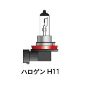 ハロゲン H11 150SS H11 12V55W HD B2(ホワイトステルス) M&H ホワイトステルス 1ケース(10個入)