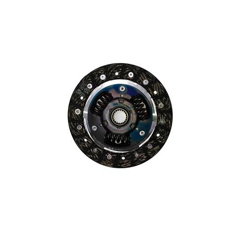 サイレント ISD084U ISD084U クラッチディスク EXEDY(エクセディ) 外径350mm、内径220mm、大径44.7mm、歯数10 1枚