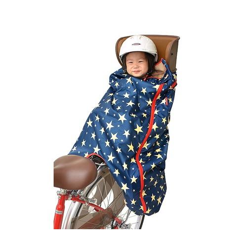 BKF-001 BKR-001 うしろ幼児座席用ブランケット スター OGK(オージーケー技研) スター 1個