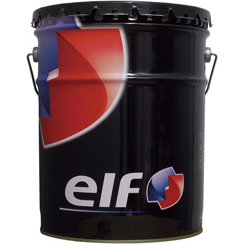 - 取寄 部分合成油 SCOOTER 4 CITY 1W-4 2L elf(エルフ) 部分合成油 1本