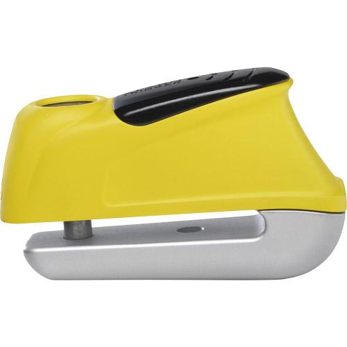取寄 キータイプ:STD 1645000011 Trigger Alarm 350 yellow アラーム付 ABUS(アブス) キータイプ:STD 1個