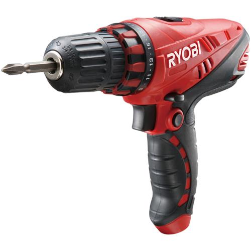取寄 CDD-1020 CDD-1020 ドライバードリル RYOBI(リョービ) 1台