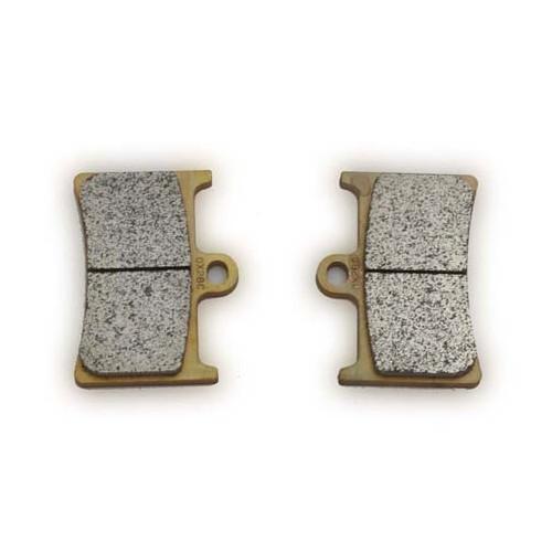取寄 7529-Spec03 ブレーキパッド 7529-SPEC03 Metallico(メタリカ) 1セット(2枚入)