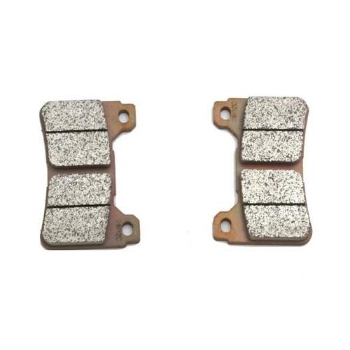 取寄 7555-Spec03 ブレーキパッド 7555-SPEC03 Metallico(メタリカ) 1セット(2枚入)