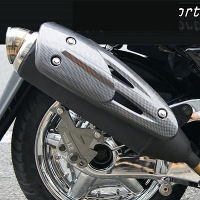 取寄 4325 シグナスX SE12J/SE44J(03-15) レーシングスポーツマフラー ai-NET(アイネット) 1個