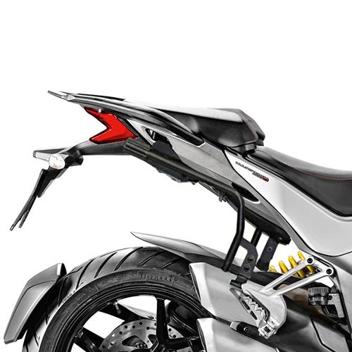 取寄 D0ML17IF 3Pシステム フィッティングキット Ducati MULTISTRADA 1200S (16-17) SHAD(シャッド) 1セット