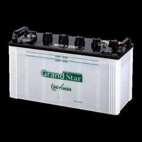 取寄 取っ手:ふたと一体 EB100LER 高性能サイクルサービス用バッテリー EB100 LER GSユアサ 取っ手:ふたと一体 1個