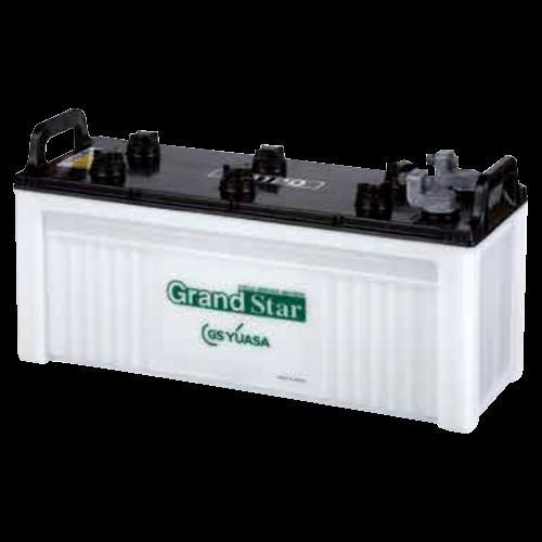 取寄 取っ手:ふたと一体 EB130LE 高性能サイクルサービス用バッテリー EB130 LE GSユアサ 取っ手:ふたと一体 1個