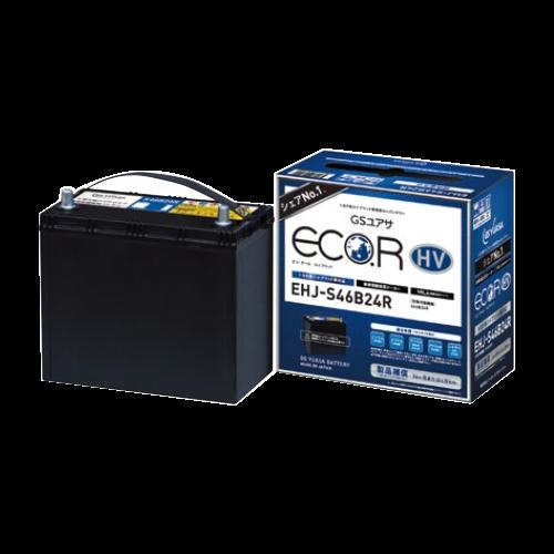 取寄 EHJ-S34B20 R ECO.R HVバッテリー EHJ-S34B20 R GSユアサ 1個