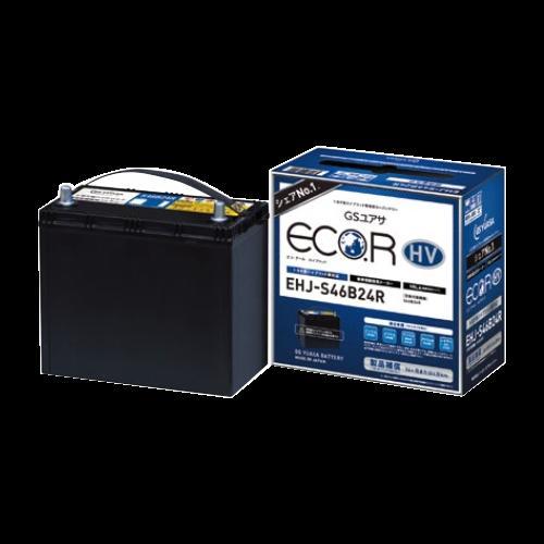 取寄 EHJ-S34B20 L ECO.R HVバッテリー EHJ-S34B20 L GSユアサ 1個