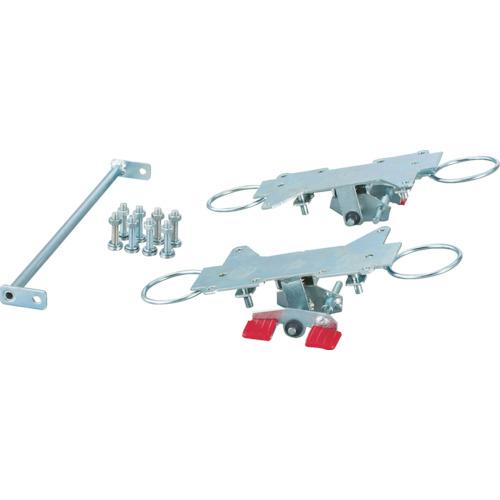 取寄 K600JRS4 MPK-600用リング式自在4輪ストッパー TRUSCO(トラスコ) 1台