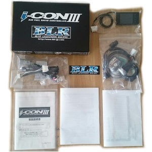 取寄 0683-KE3-PK i-CON III Performance KIT 18~ Z900RS BEET(ビート) 1セット