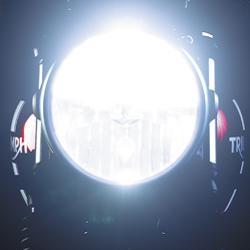- 取寄 ランキングTOP10 00081337 LEDリボン REVO LEDヘッドライトKIT HOUSE レビューを書けば送料当店負担 H4 サインハウス SYGN 1個 6500K