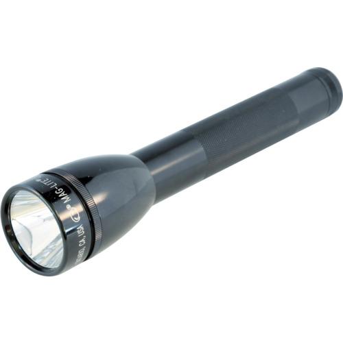 取寄 ML100S2015 LED フラッシュライト ML100 (単2電池2本用) MAG-LITE(マグライト) 1個