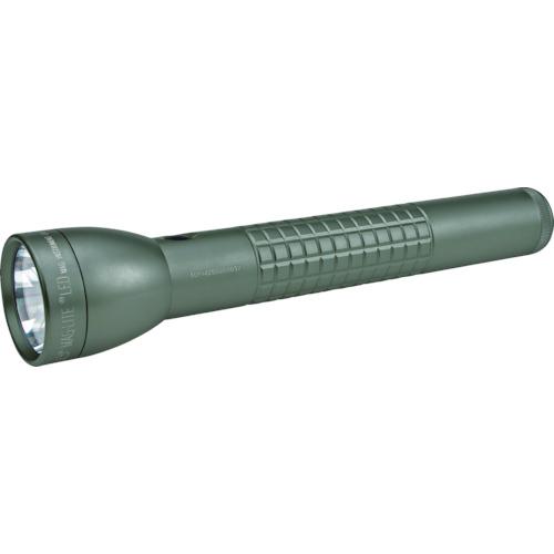 取寄 ML300LXS3RI6 LED フラッシュライト ML300LX (単1電池3本用) MAG-LITE(マグライト) フォリッジグリーン 1個