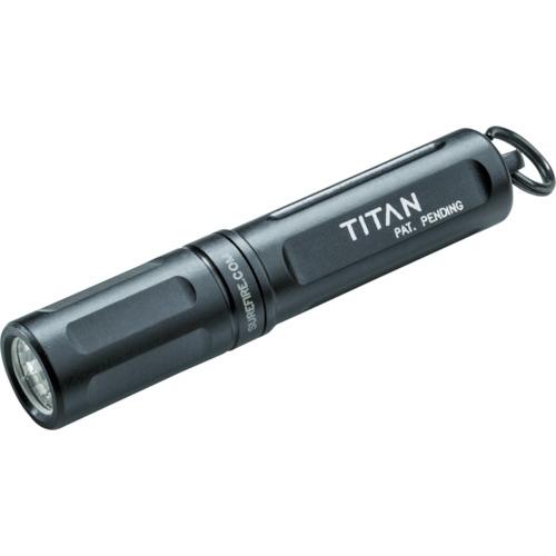 取寄 ツイストタイプ TITAN-A TITAN デュアルアウトプット SUREFIRE(シュアファイア) ツイストタイプ 1個