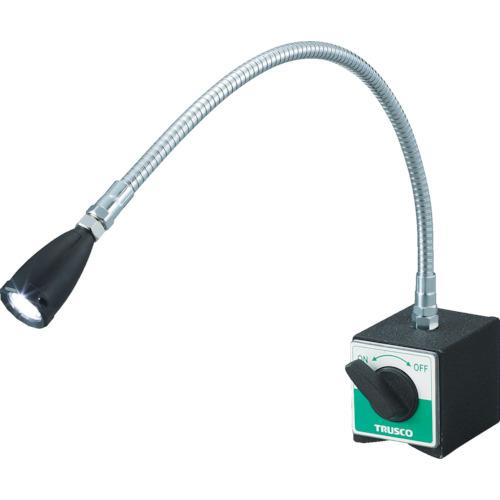 取寄 TML-400-1 LEDフレキシブルライト 全高491mm TRUSCO(トラスコ) 1台