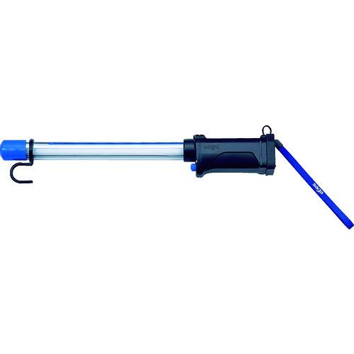 取寄 防雨・耐薬品 LB-8WE 充電式コードレスライト防雨型耐薬品性外筒仕様 嵯峨電機工業 防雨・耐薬品 1セット