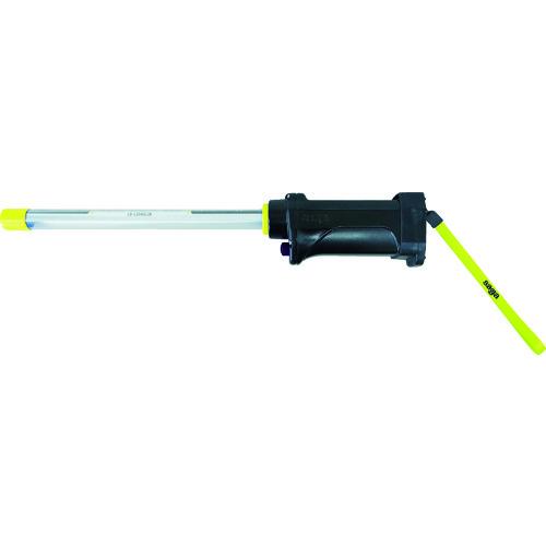 取寄 耐薬品・防雨型 LB-LED40LCW 4WLEDコードレスライトセット(防雨・耐薬外筒仕様) 嵯峨電機工業 耐薬品・防雨型 1台
