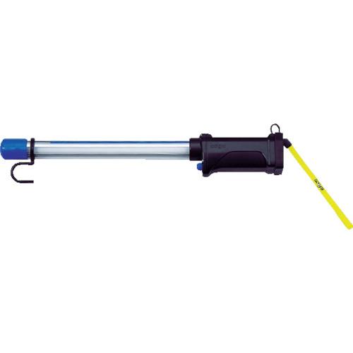 取寄 耐薬品・防雨型 LB-LED8LWE コードレスライトLED本体 防雨タイプ 耐薬品性外筒仕様 嵯峨電機工業 耐薬品・防雨型 1台
