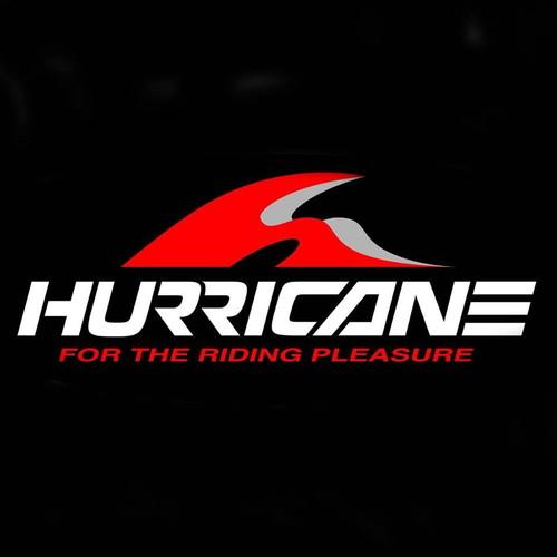 取寄 H302-902C H302-902C クォーター2型 ハンドルSET クロームメッキ HURRICANE(ハリケーン) 1セット