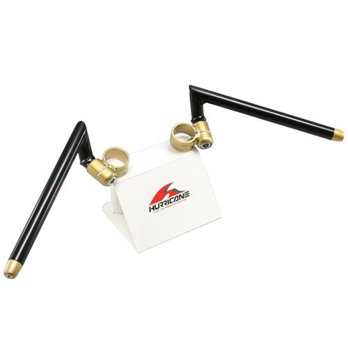 - 取寄 HS3501G-01 HS3501G-01 セパレートハンドル ゴールド ハリケーン 1セット