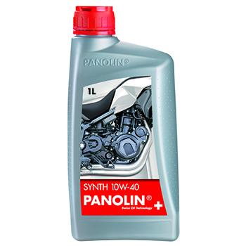 - ポイント最大43.5倍 スーパーSALE 9 4-11 お見舞い 取寄 部分合成油 1L 10W-40 1本 期間限定お試し価格 SYNTH パノリン PANOLIN