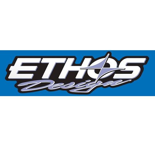 - 取寄 ギフト 格安 デュアルフルエキゾースト ステン カーボン ETHOS エトスデザイン Design 1本 ホーネット250