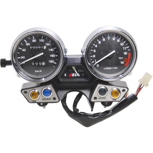 スピードメーターASSY XJR400(4HM3/4/6/7) スーパーバリュー 1個