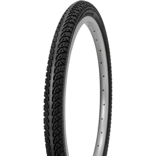 SHINKO(シンコー) 自転車タイヤ SR024 20×1.75 H/E ブラック/ブラック メーカー品番:SR024 1ペア(タイヤ2本、チューブ2本、リムゴム2本)【あす楽対応】