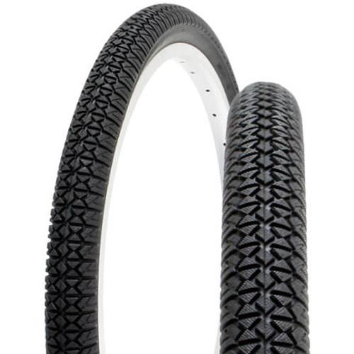 SHINKO(シンコー) 自転車タイヤ SR055 20×1.95 HE ブラック 1本 ※タイヤのみ【あす楽対応】