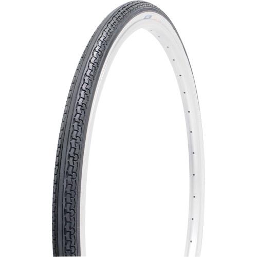 SHINKO(シンコー) 自転車タイヤ SR027 24×1 3/8 WO ブラック/ホワイト 1本 ※タイヤのみ
