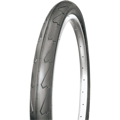 SHINKO(シンコー) 自転車タイヤ SR076 20×1.50 HE ブラック 1本 ※タイヤのみ【あす楽対応】