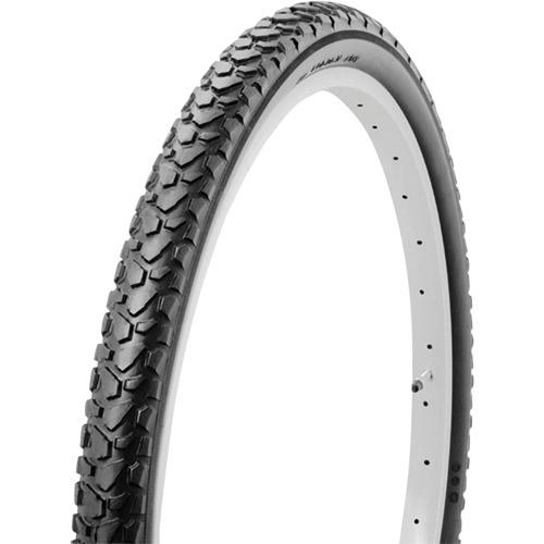 SHINKO(シンコー) 自転車タイヤ SR046  22×1.75 HE ブラック 1本 ※タイヤのみ【あす楽対応】